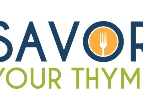 Savor Your Thyme