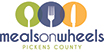 Pickens County Meals on Wheels Logo